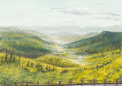 Easton Valley