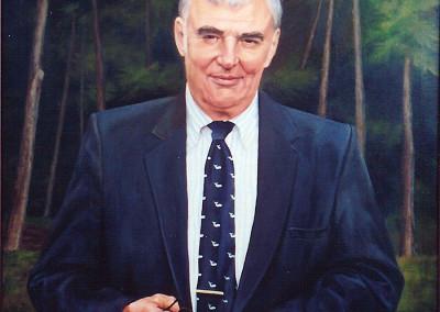 Henry Wakman