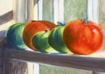 Tomatoes I